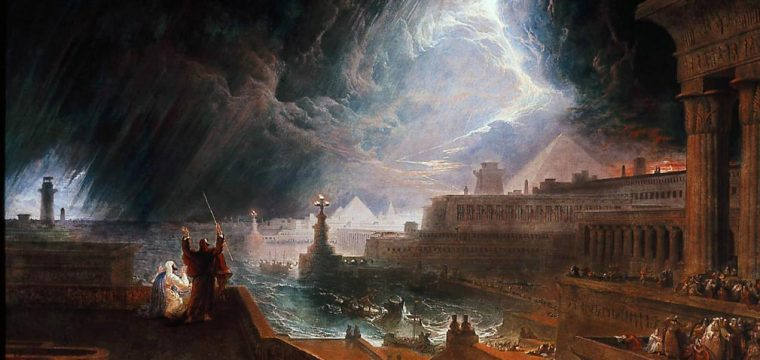 The Power Of God – Part 1